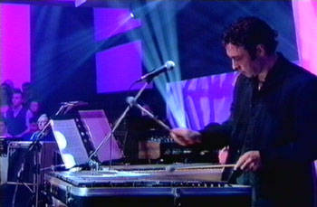 Later... with Jools Holland (BBC2)